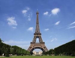 Colonia Santita Paris