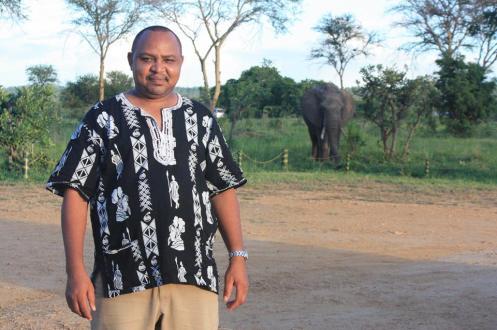 Mohamed Mkonongo