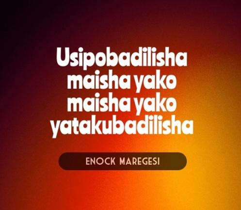 maisha-yako