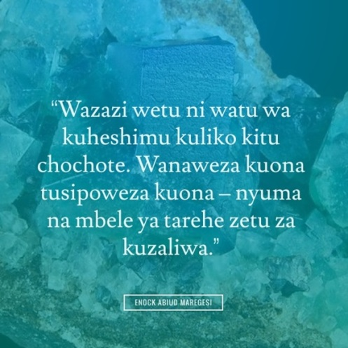 wazazi-wetu