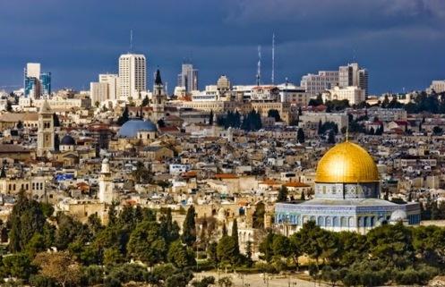 yerusalemu