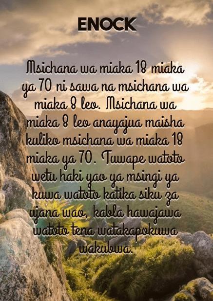 msichana