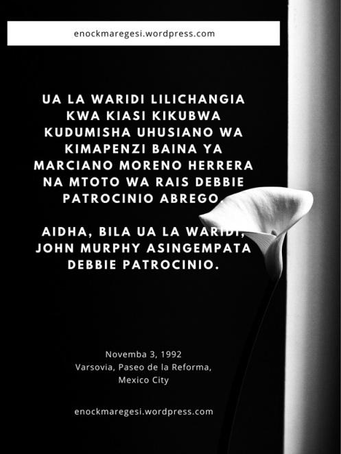 Waridi