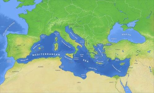 Mediterania
