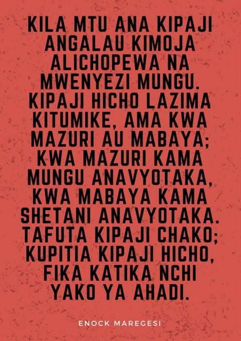 Nchi ya Ahadi