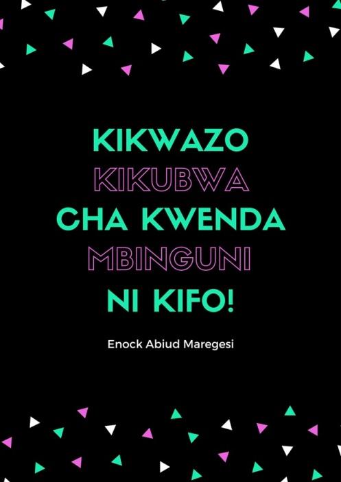 Kikwazo