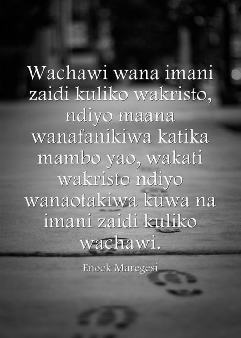 Wachawi