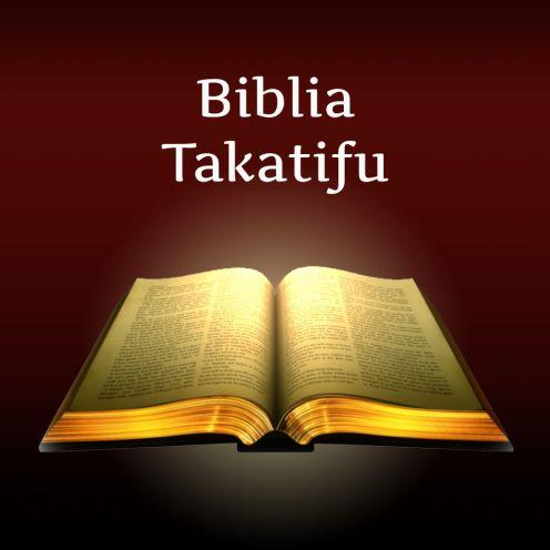 Biblia Takatifu